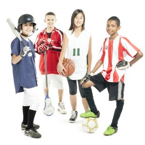 Should Youths Play Multiple Sports?